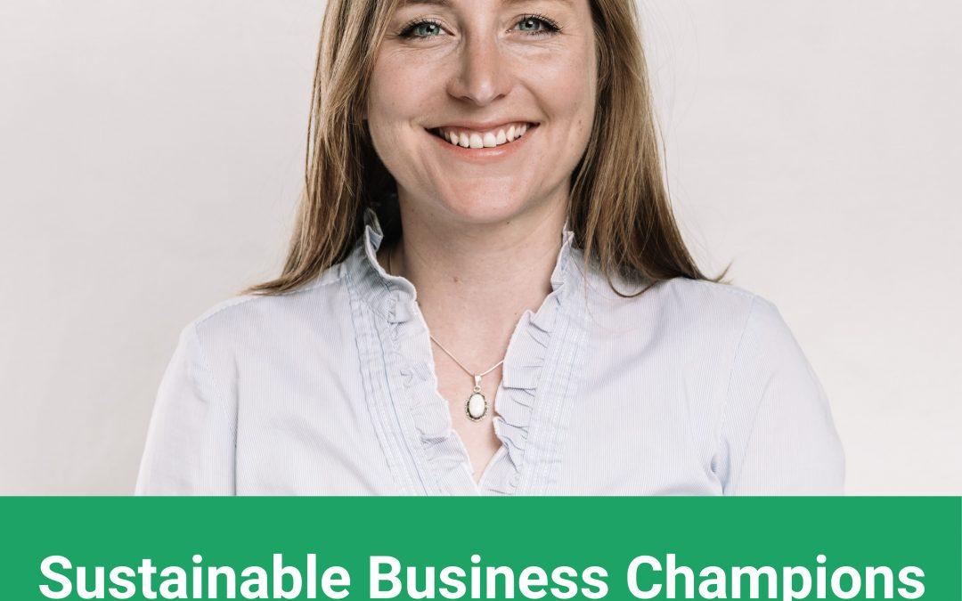 #02 [DE] Transparenz und Storytelling – Iris Braun von Share GmbH