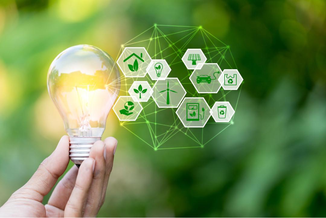 Klimaziele Klimastrategien und Energiemanagement Jasmin Horn Consulting