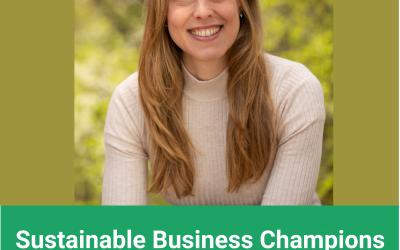 #08 Klimaneutrale Unternehmen mit Lara Obst