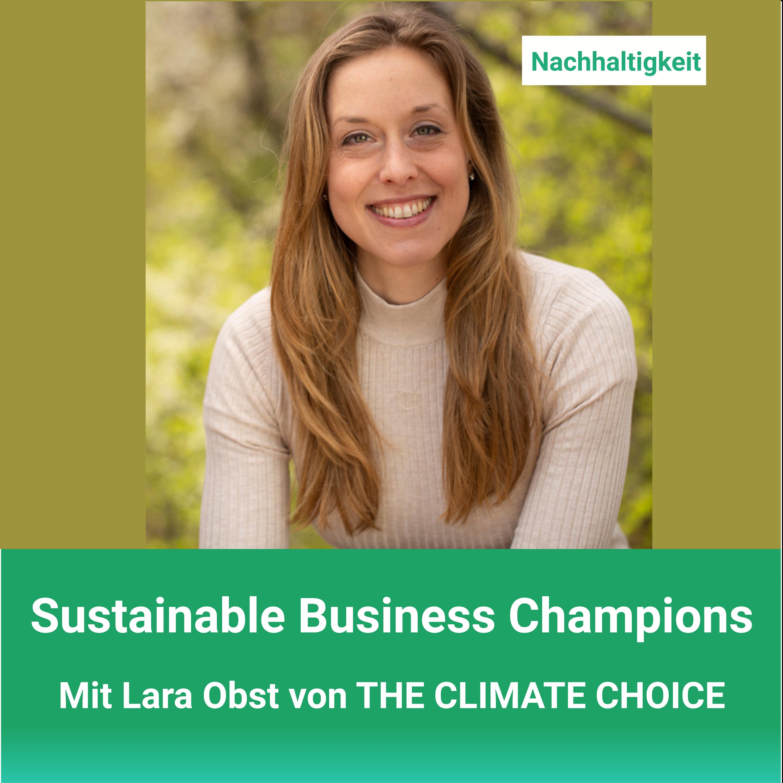 Sustainable-Business-Champions_Klimaneutrale-Unternehmen_Lara-Obst_Jasmin Horn
