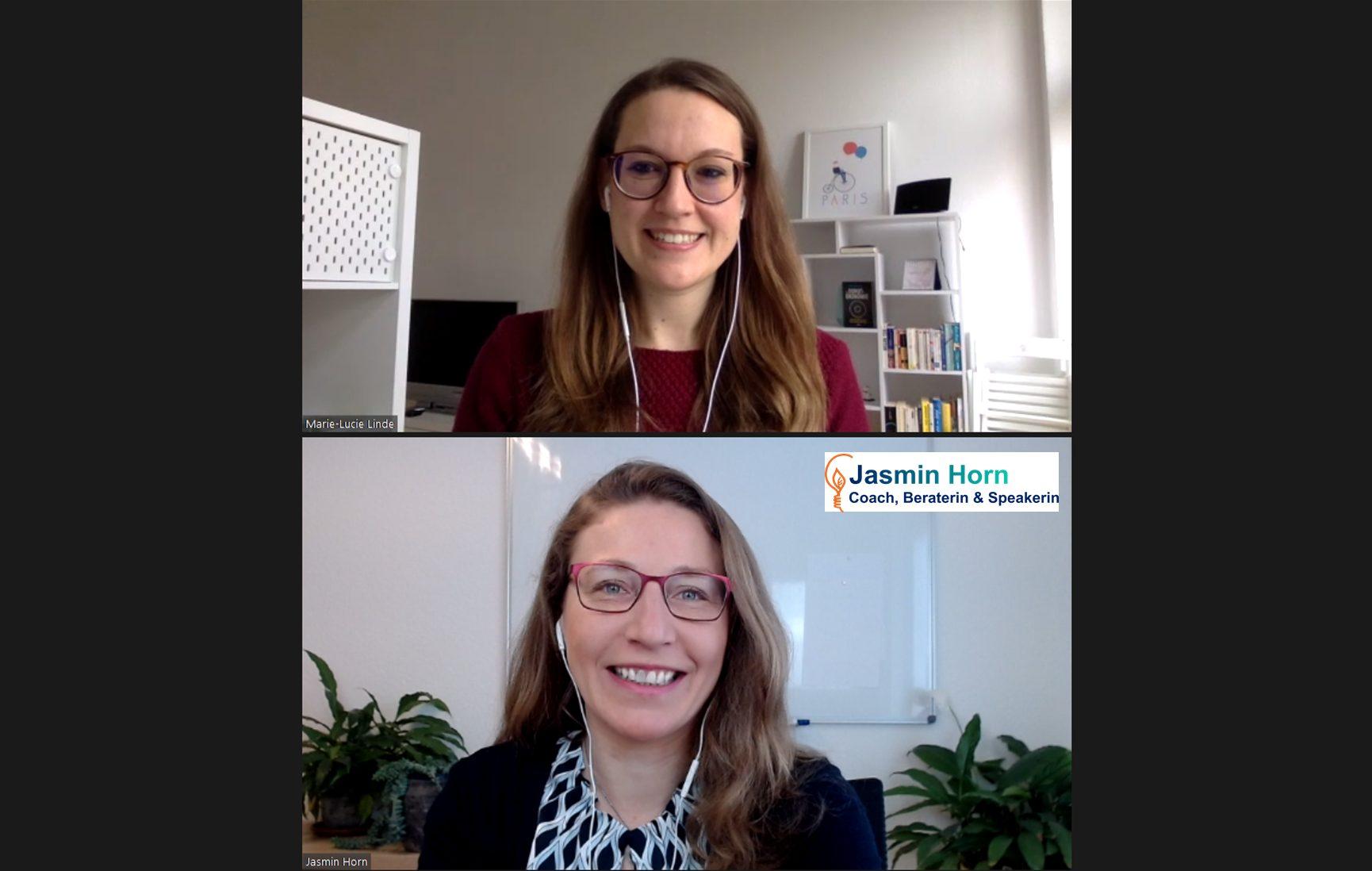 #09_Mut beim Nachhaltigkeitsbericht mit Marie-Lucie Linde von Sustainable Natives_Jasmin Horn