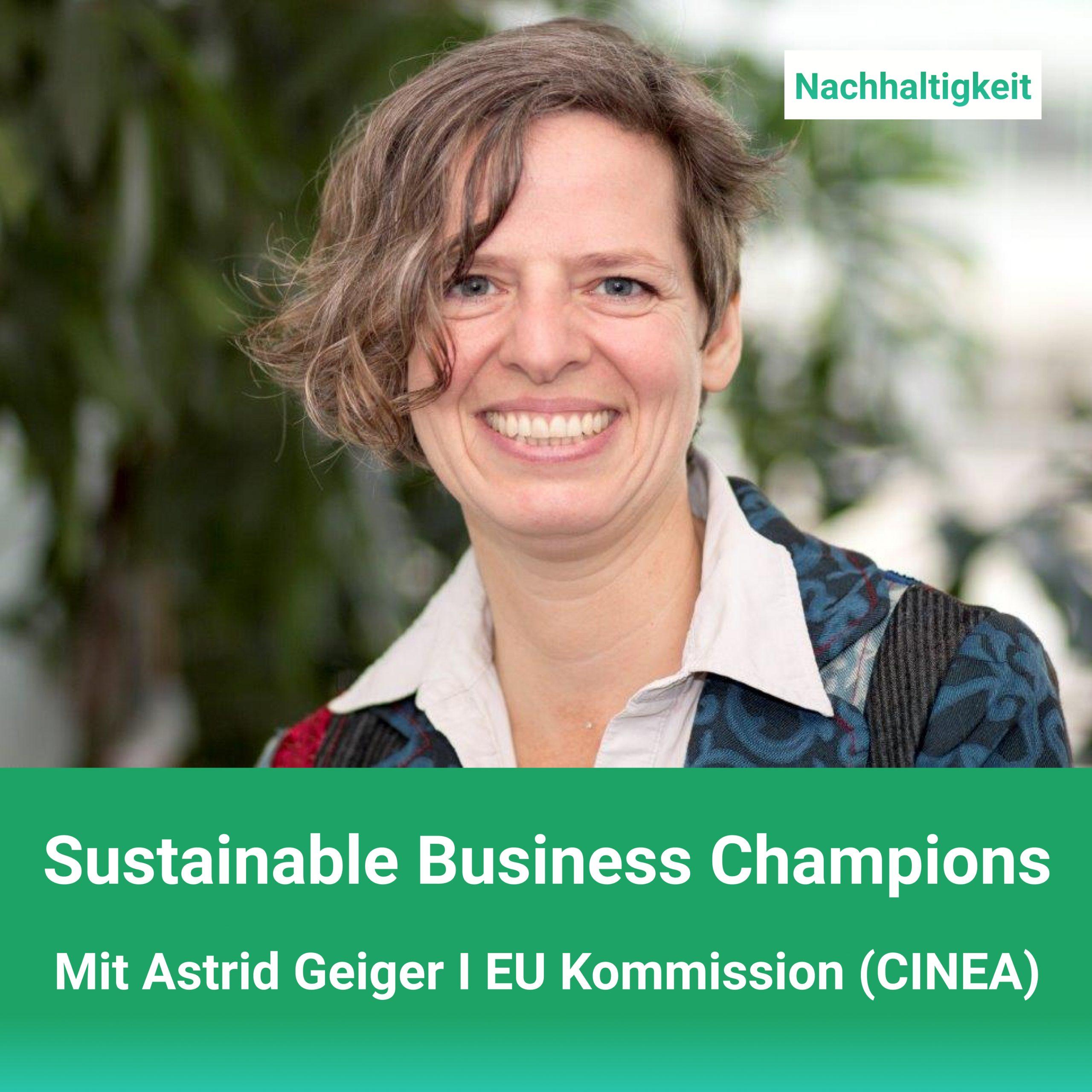 Fördermittel für Nachhaltigkeit in Unternehmen