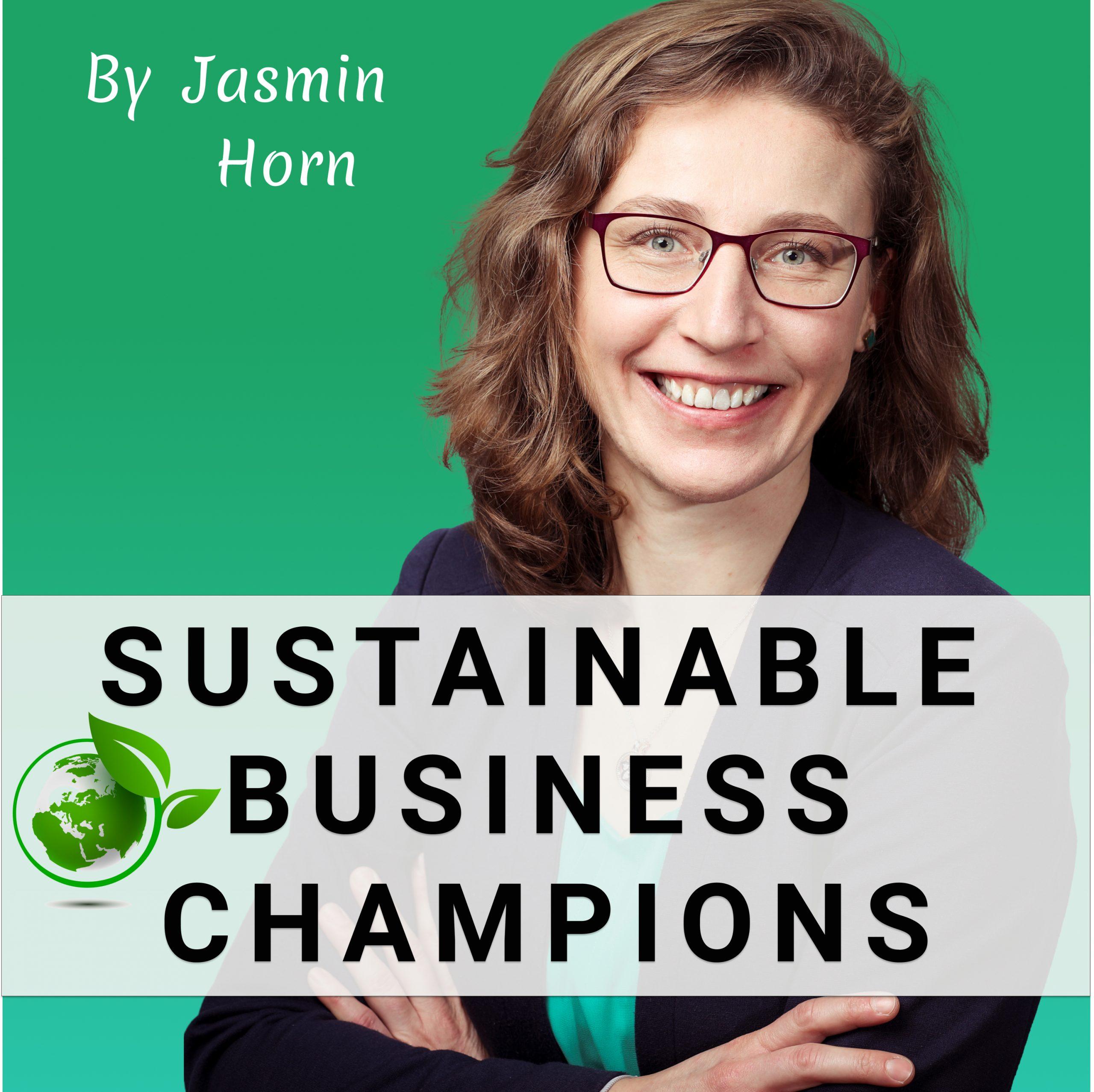 Podcast_Nachhaltigkeit in Unternehmen
